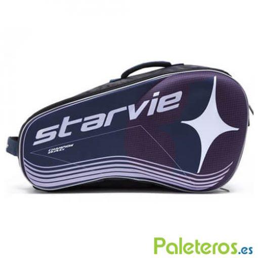 Paletero Starvie Champion Azul