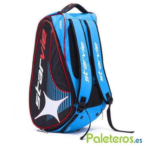 Paletero Starvie Star Azul 2019