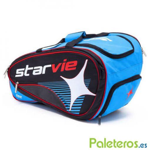 Paletero Starvie Star Azul
