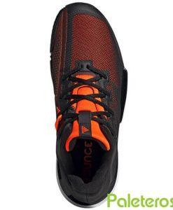 Sole Match Bounce Clay Zapatillas Adidas