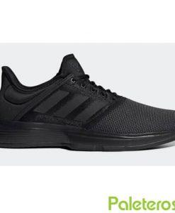 Zapatillas Adidas GameCourt Negras