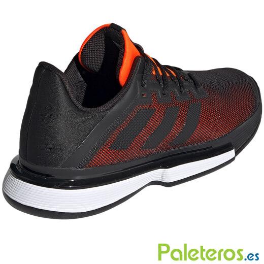 zapatos adidas padel