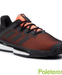 Zapatillas Adidas SoleMatch Bounce Espiga