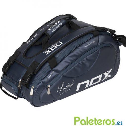 Paletero NOX Pro Azul