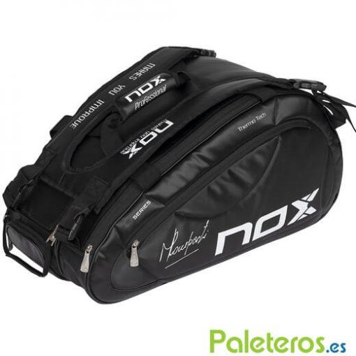 Paletero Nox Pro Negro
