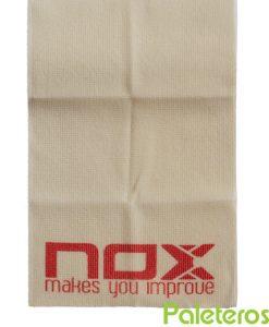 Toallita NOX agarre
