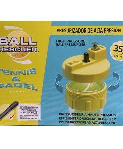 Caja Ball Rescuer