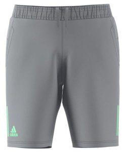 Pantalon Corto Adidas Club Gris