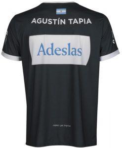 Camiseta Nox Agustin Tapia Oficial