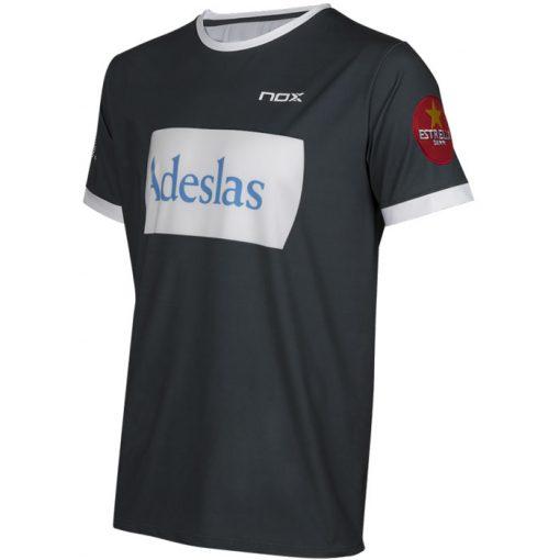 Camiseta Oficial Nox-Agustin Tapia