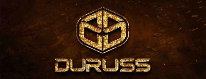 Duruss Padel