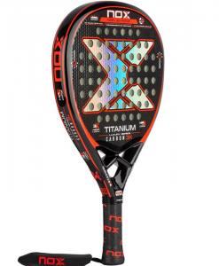 Pala Nox Luxury Titanium 3K 2021
