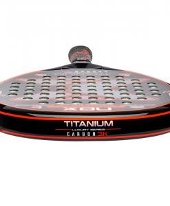 Nox Luxury Titanium 3K Pala