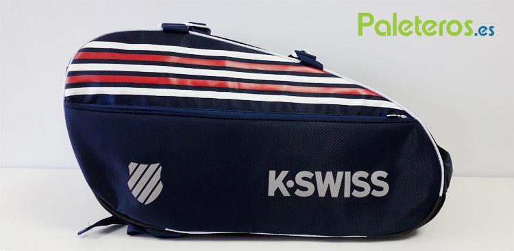 Paleteros K-Swiss 2020