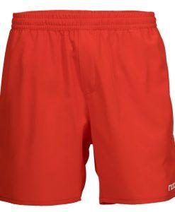 Pantalón Corto Nox Team Rojo