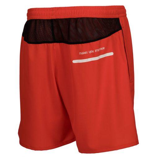 Short Nox Team Red