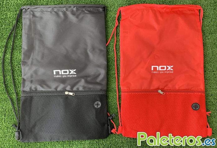Bolsas Nox