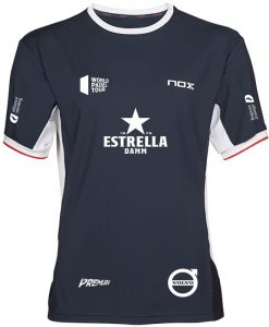 Camiseta Oficial Nox Meta - Lamperti