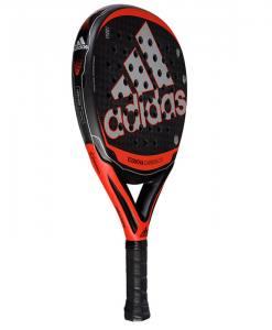 Pala de padel Essnova Carbon 3.0 de Adidas