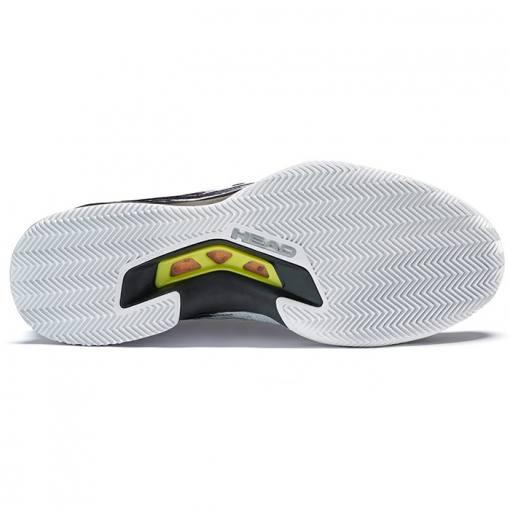 Zapatillas HEAD Sprint Sanyo Pro 3 WHRV Raven21
