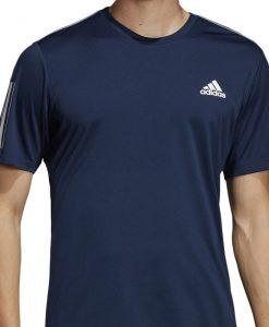 Camiseta Adidas Club Azul Navy