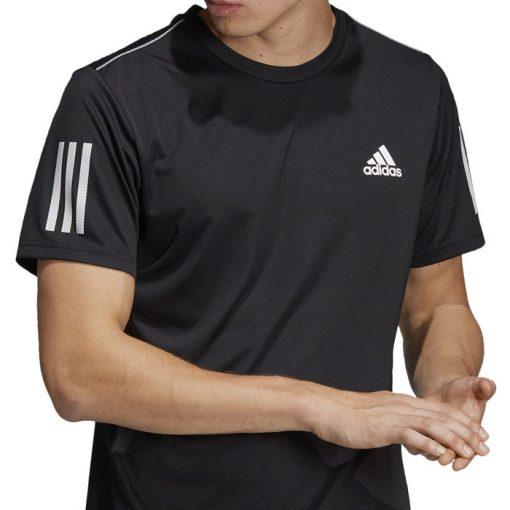 Camiseta Adidas Club Black