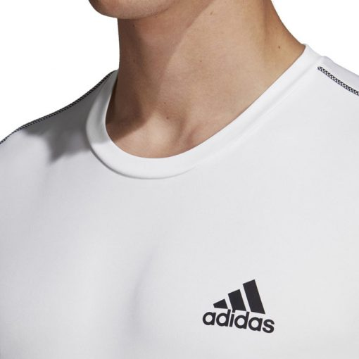 Camiseta Adidas Club Blanca 20