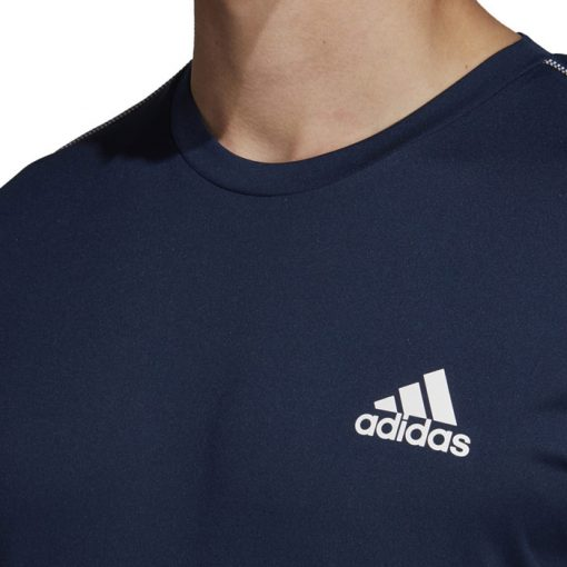 Camiseta Adidas Club Navy