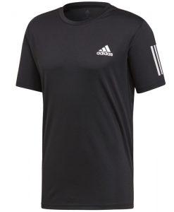 Camiseta Adidas Club Negra