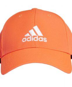 Gorra Adidas Naranja 20
