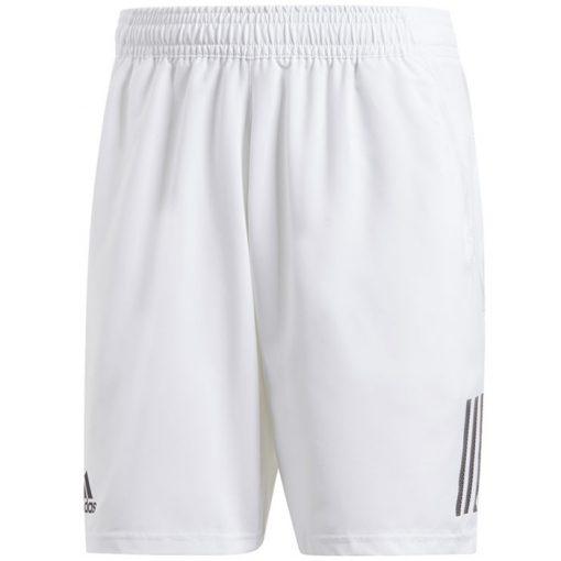 Pantalon Corto Adidas Club Blanco