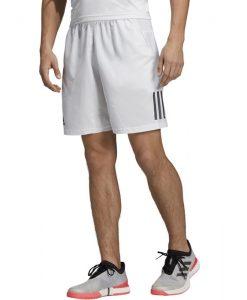 Pantalon Corto Adidas Club White 2020