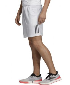 Pantalon Corto Adidas Club White