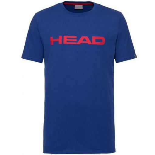 Camiseta Head Club Azul