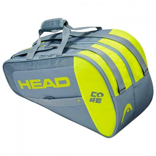 Paletero HEAD Core Amarillo