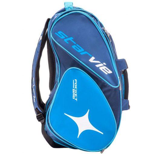 Paletero Starvie Pocket Blue 2020