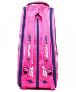 Paletero Starvie Pro Pink Detalle