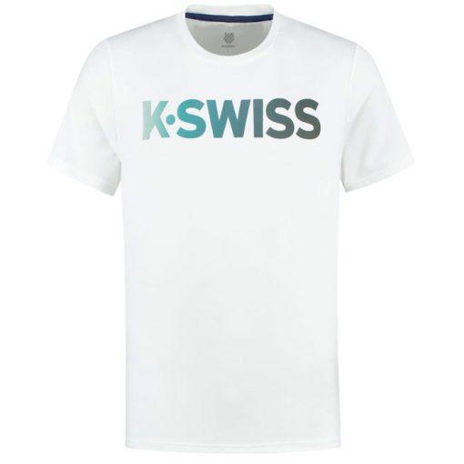 Camiseta KSwiss Hypercourt