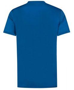 Camiseta KSwiss Hypercourt Azul 2020
