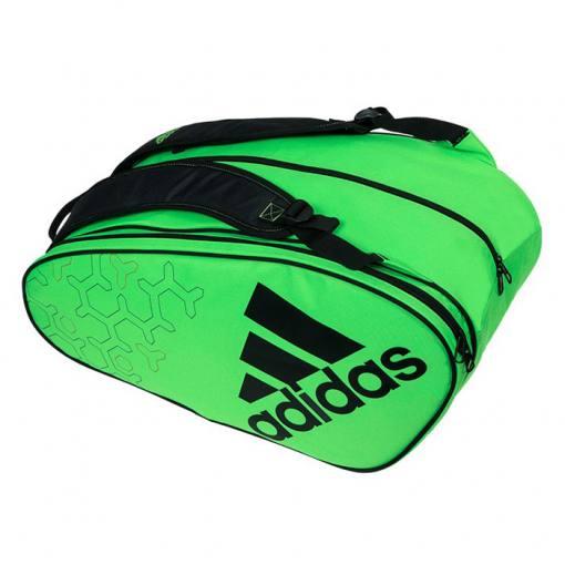 Paletero Adidas Control Green 20