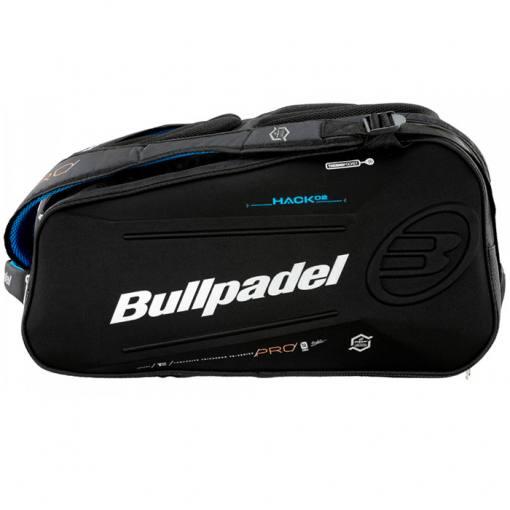 Paletero Hack Bullpadel