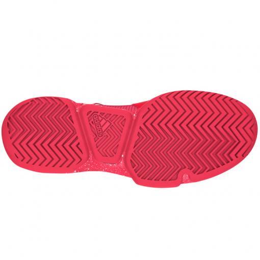 Zapatillas Adidas Adizero Ubersonic 2 Tokyo Ross Suela