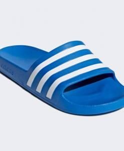 Chanclas Adidas Adilette Aqua Azul Claro 20