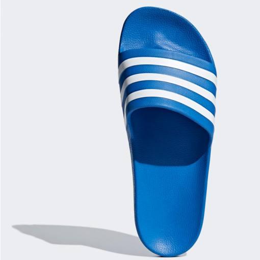 Chanclas Adidas Adilette Aqua Azul Claro 2020