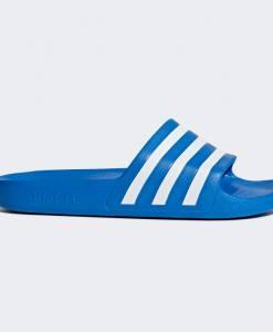 Chanclas Adidas Adilette Aqua Azul Claro