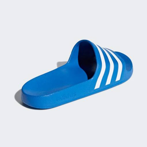 Chanclas Adidas Adilette Aqua Blue