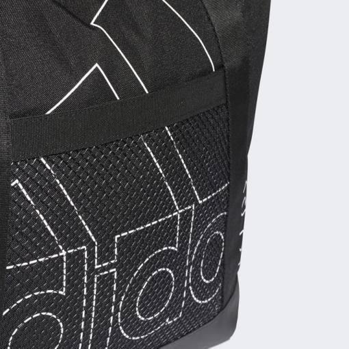 Bolso Adidas FK0523 Negro Detalle
