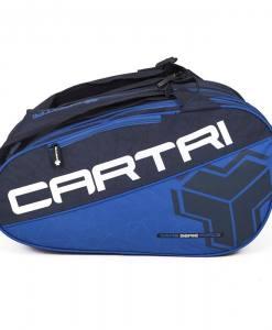 Paletero de Cartri modelo Tash en color azul