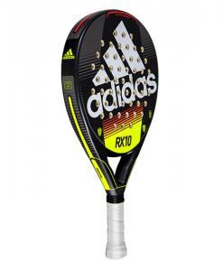 Nueva pala Adidas RX10