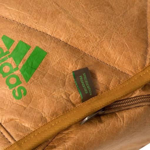Bolso Adidas Weekend Bag Green Padel 2021